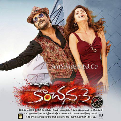 kanchana 3 telugu 2019 songs download