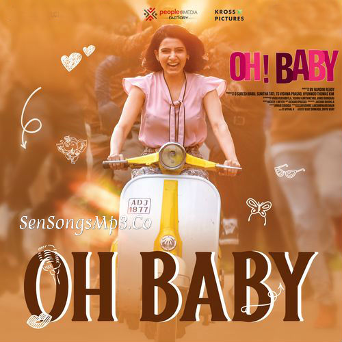 oh baby 2019 telugu songs samantha naga showrya