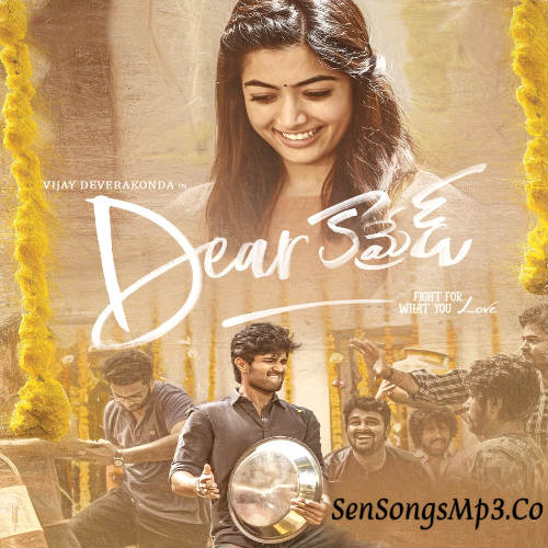 2019 dear comrade songs download vijay devarakonda rashmika mandana