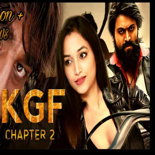 KGF chapter 2 songs download