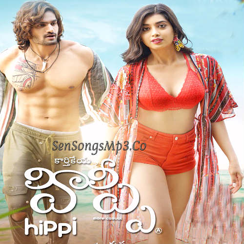 hippi 2019 telugu songs download