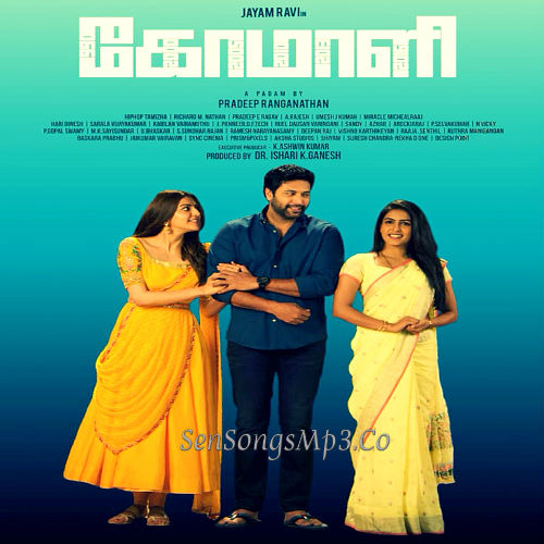 comali 2019 tamil movie songs download