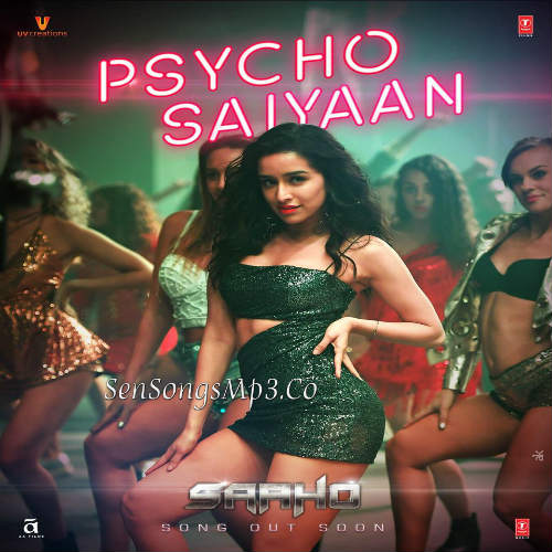 saaho hindi mp3 songs download