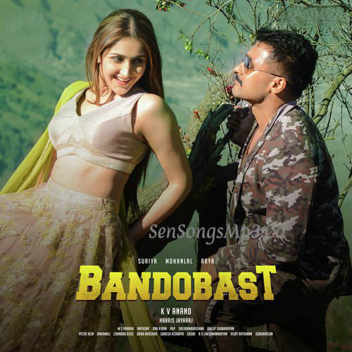 bandobasth 2019 telugu songs download suriya