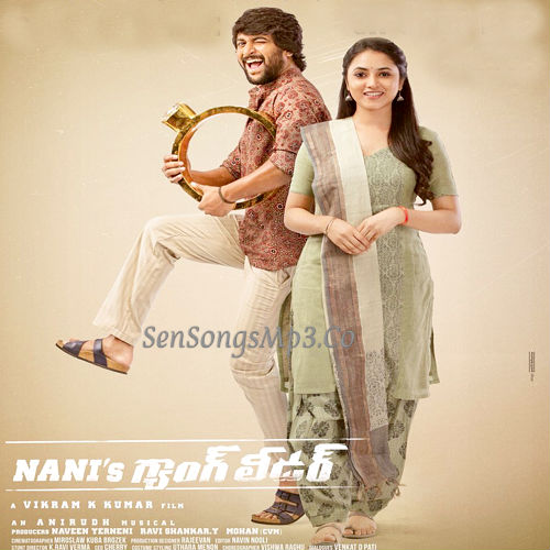 gang leader 2019 songs download nani