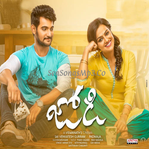 jodi 2019 telugu movie songs download