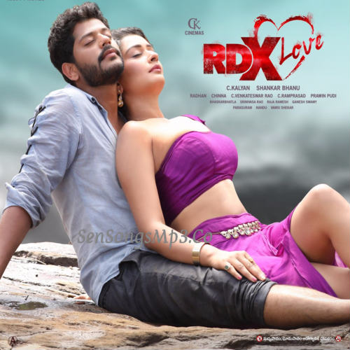 rdx love 2019 telugu songs download