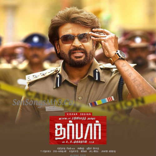 rajinikanth darbar movie songs download