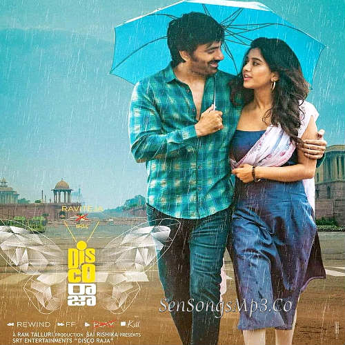 disco raja 2020 songs download ravi teja nabha natasha payal rajput