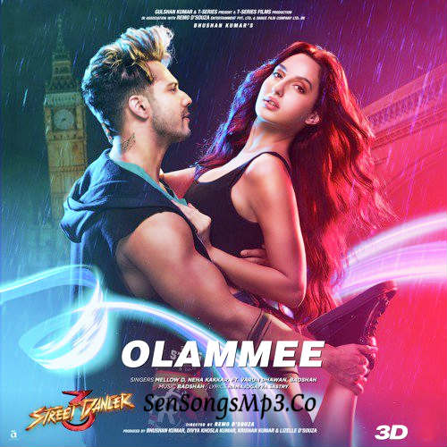 street dancer 3d 2020 telugu songs download