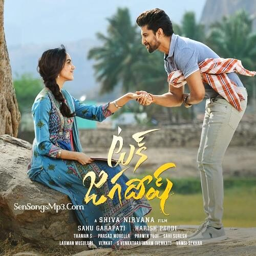 tuck jagadish songs download Nani, Ritu Varma, Aishwarya Rajesh