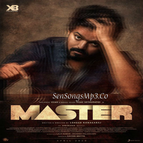 vijay master 2020 movie songs download