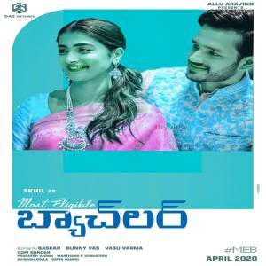 Most Eligible Bachelor songs download 2020 telugu
