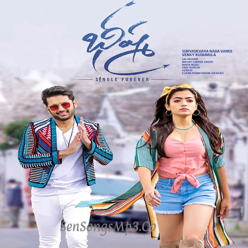 bheeshma 2020 songs download telugu nithin rashmika mandana