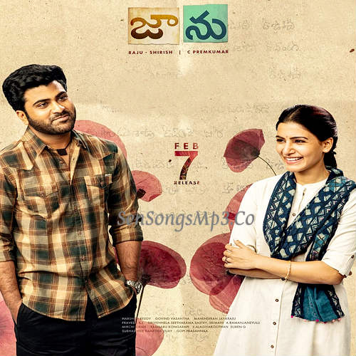 jaanu 2020 songs download samanatha sharwanand