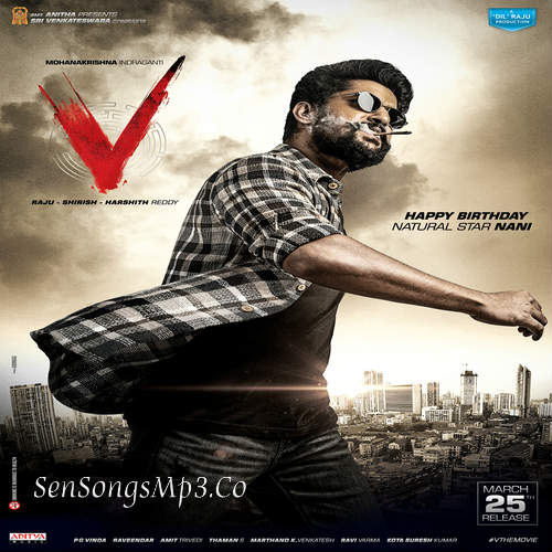 v telugu movie songs downoload 2020 nani sudheer babu