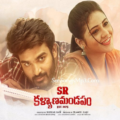 SR Kalyanamandapam 2020 songs download