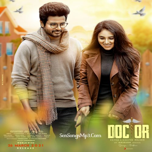 Doctor 2021 tamil movie songs download sivakarthikeyn Priyanka Mohan