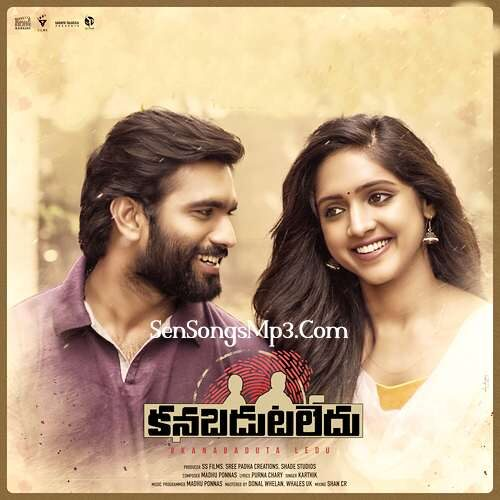 kanapadutaledhu songs download 2020 telugu