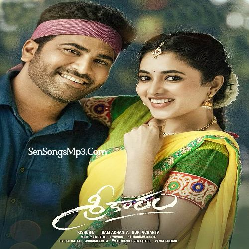 sreekaram songs download 2020 movie posters