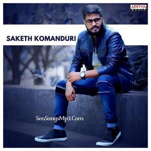 Singer Saketh Komanduri songs download