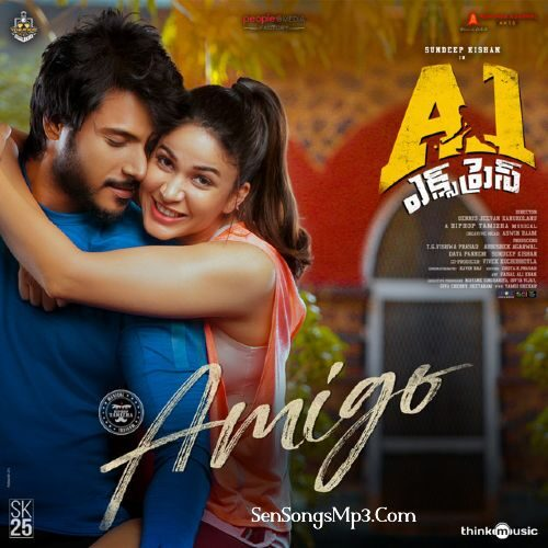 a1 express songs 2021 sundeep kishan lavanya tripathi